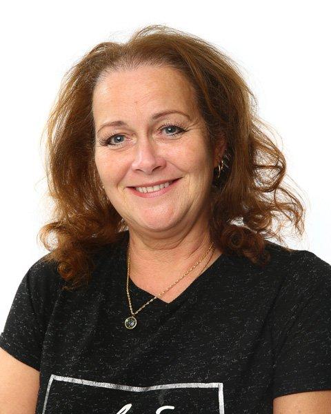 Mrs Kat Hopton